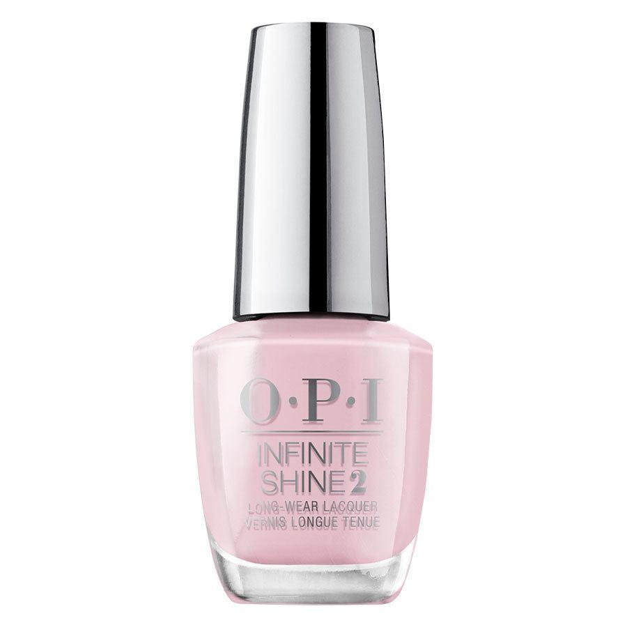 OPI Scotland Collection Infinite Shine (15ml), You've Got That Glass-Glow