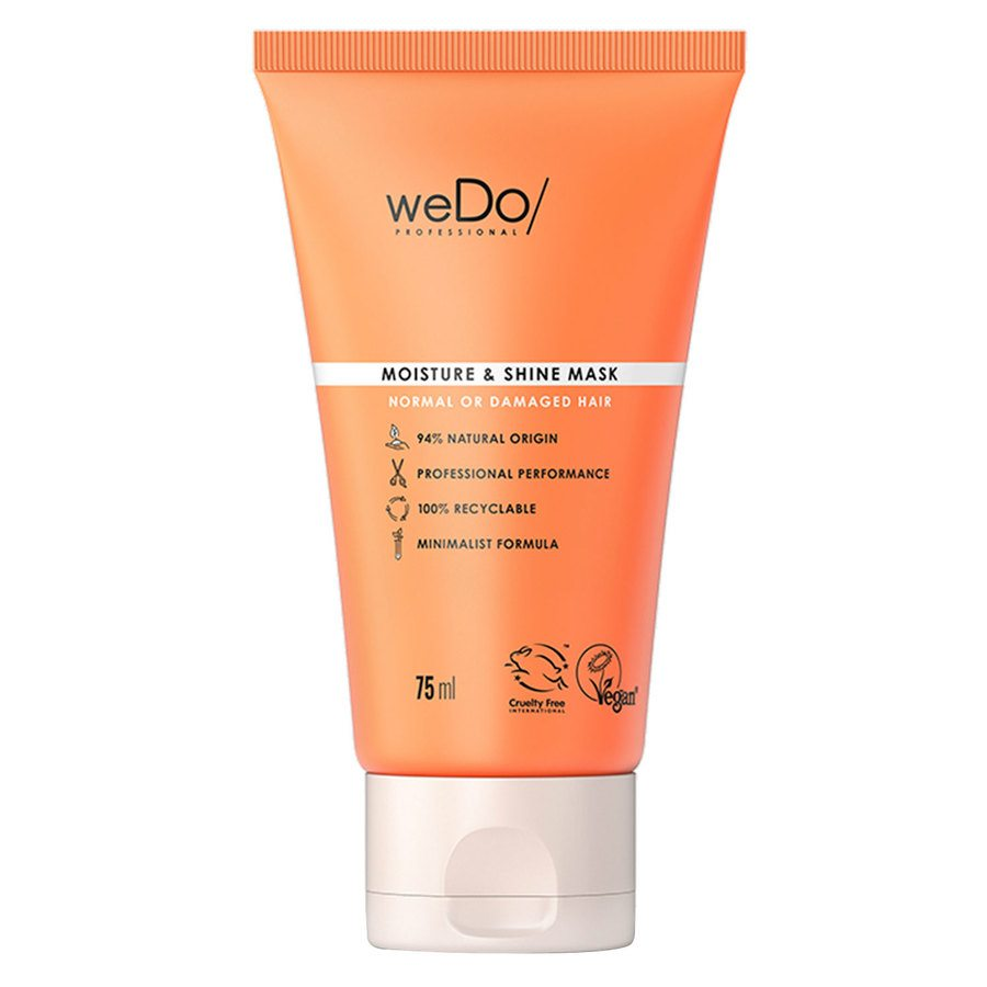 weDo/ Moisture & Shine Mask (75 ml)