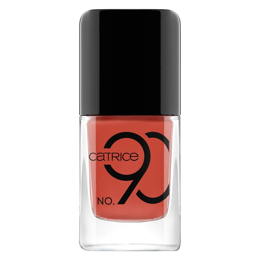 Catrice Iconails Gel Lacquer 10,5ml, 90 Nail Up And Be Awesome
