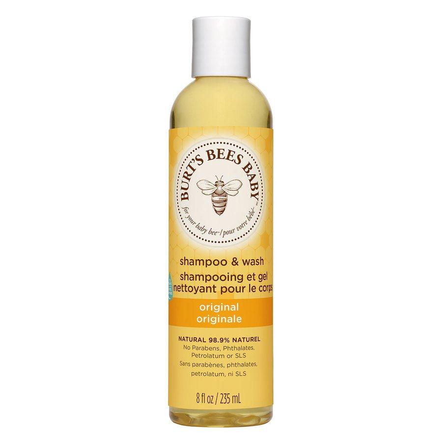 Burt`s Bees Baby Bee Szampon & Body Wash