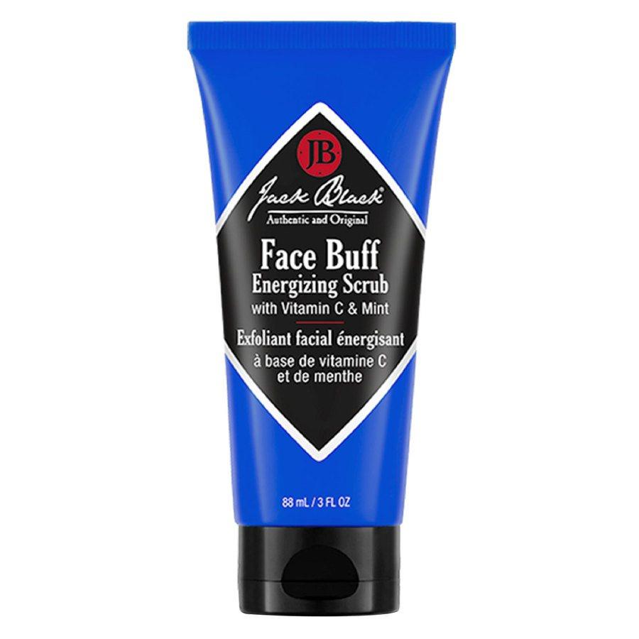 Jack Black Face Buff Energizing Scrub 88ml