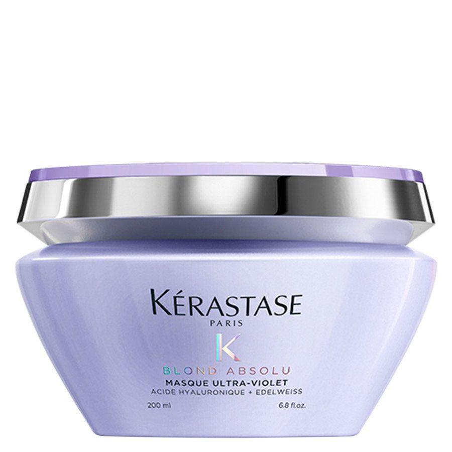 Kérastase Blond Absolu Masque Ultra-Violet Hair Mask 200ml