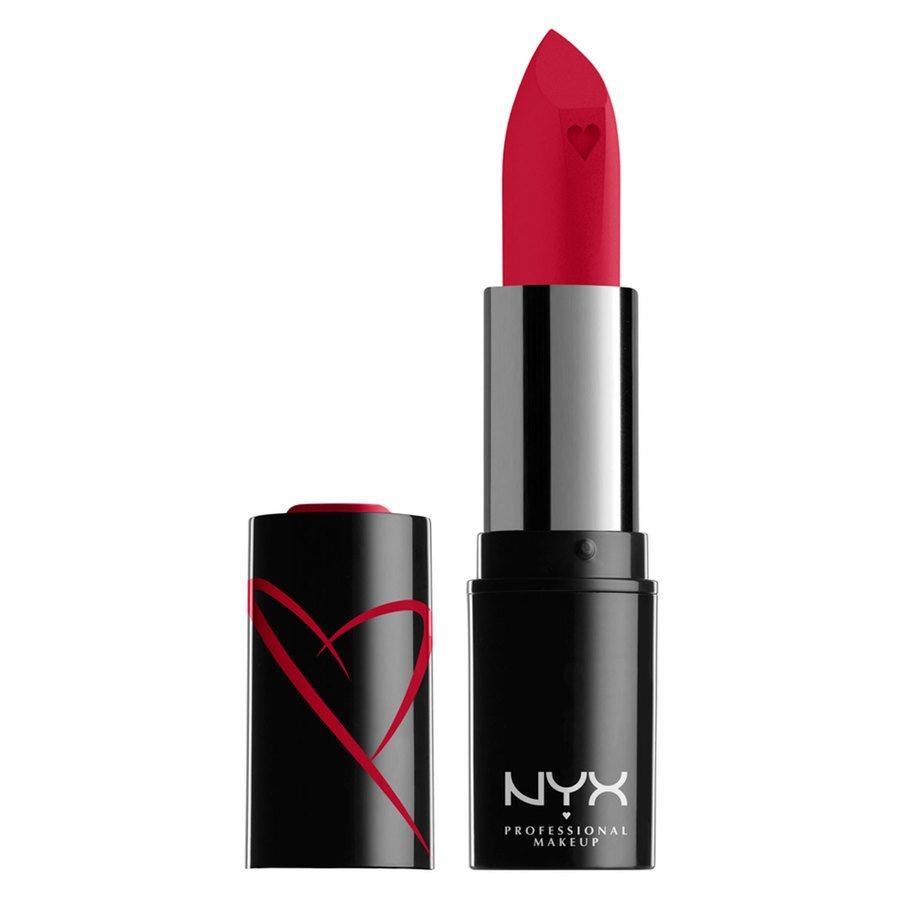 NYX Professional Makeup Shout Loud Lipstick The Best (3.5 g)