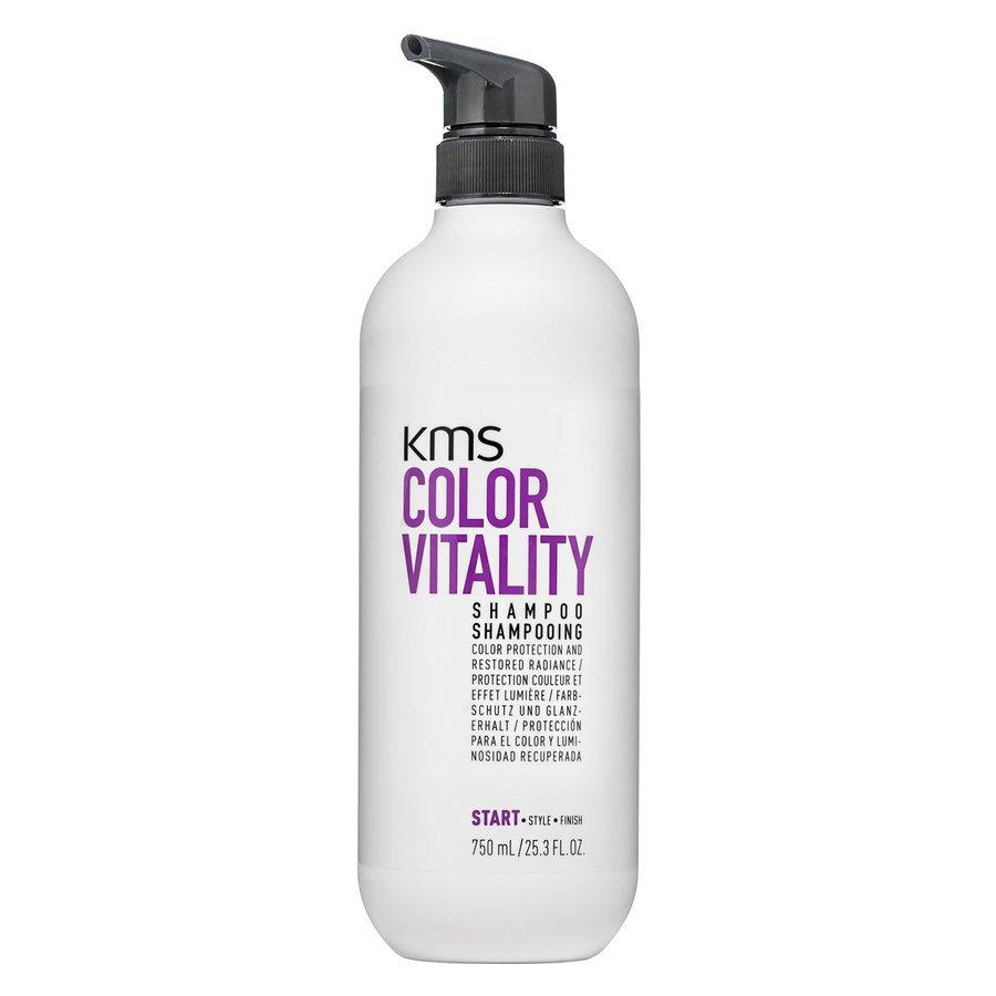 KMS Color Vitality Szampon (750ml)