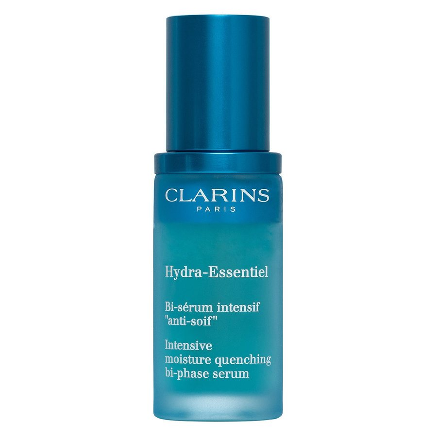 Clarins Hydra-Essential Intensive Bi-Phase Serum (30ml)