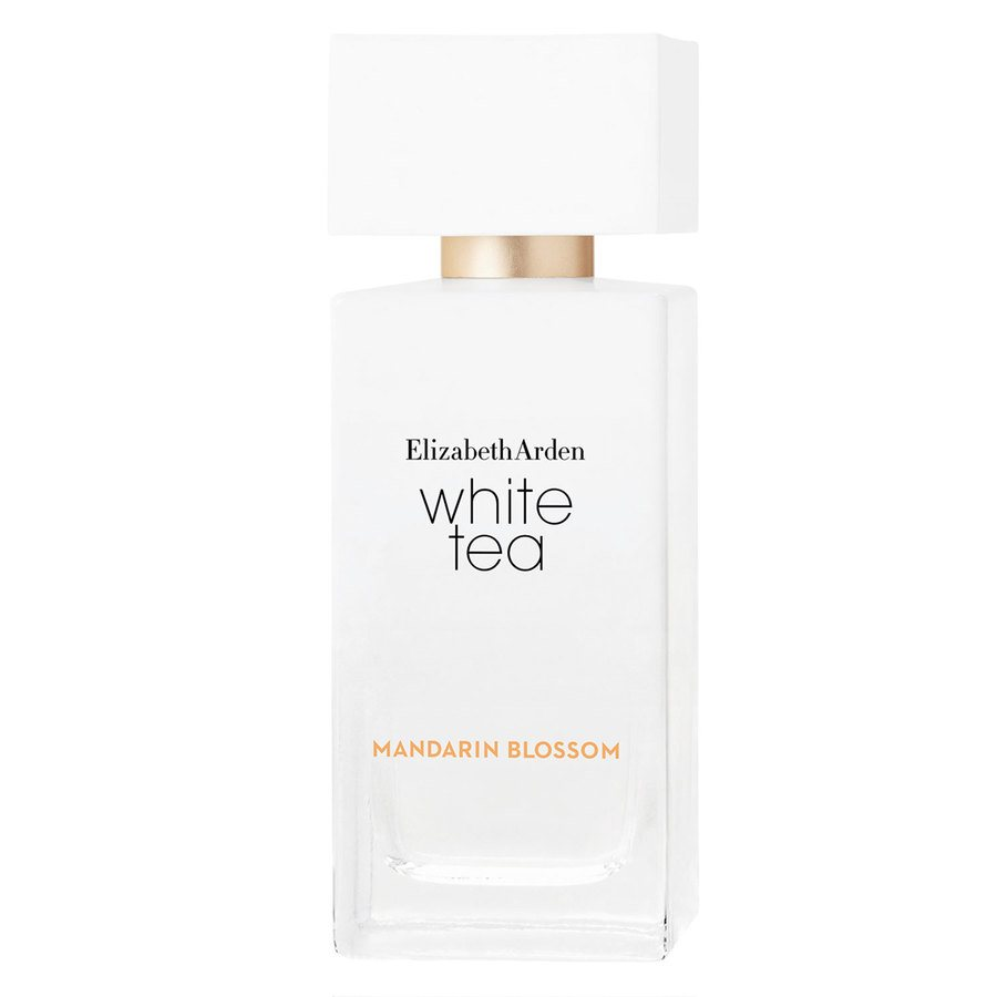 Elizabeth Arden White Tea Mandarin Blossom Eau De Toilette (50 ml)