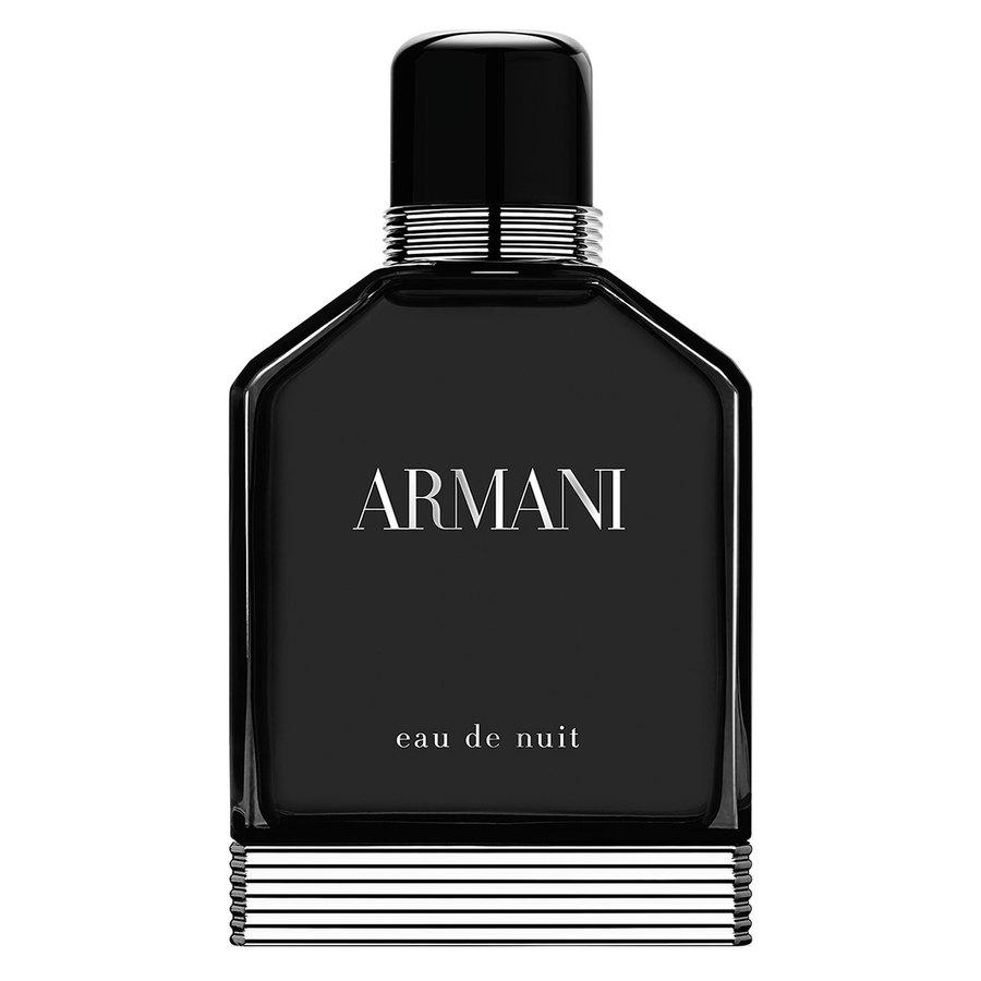 Giorgio Armani Eau De Nuit Woda Toaletowa (100ml)