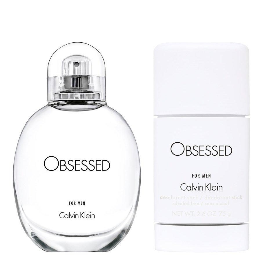 Calvin Klein Obsessed For Men Gift Set