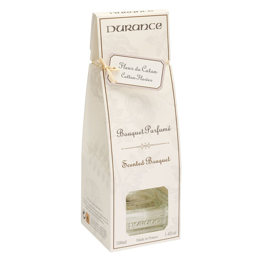 Durance Scented Bouquet Cotton Flower (100 ml)