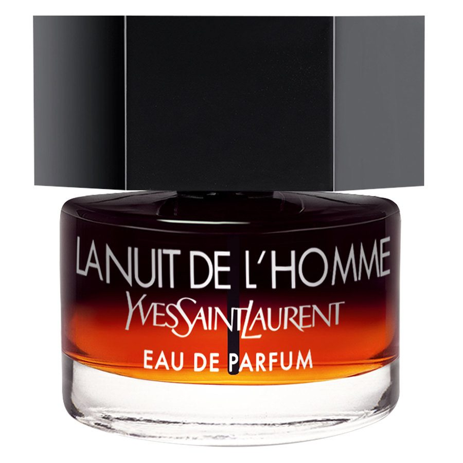 Yves Saint Laurent La Nuit De L'Homme Woda Perfumowana (40 ml)