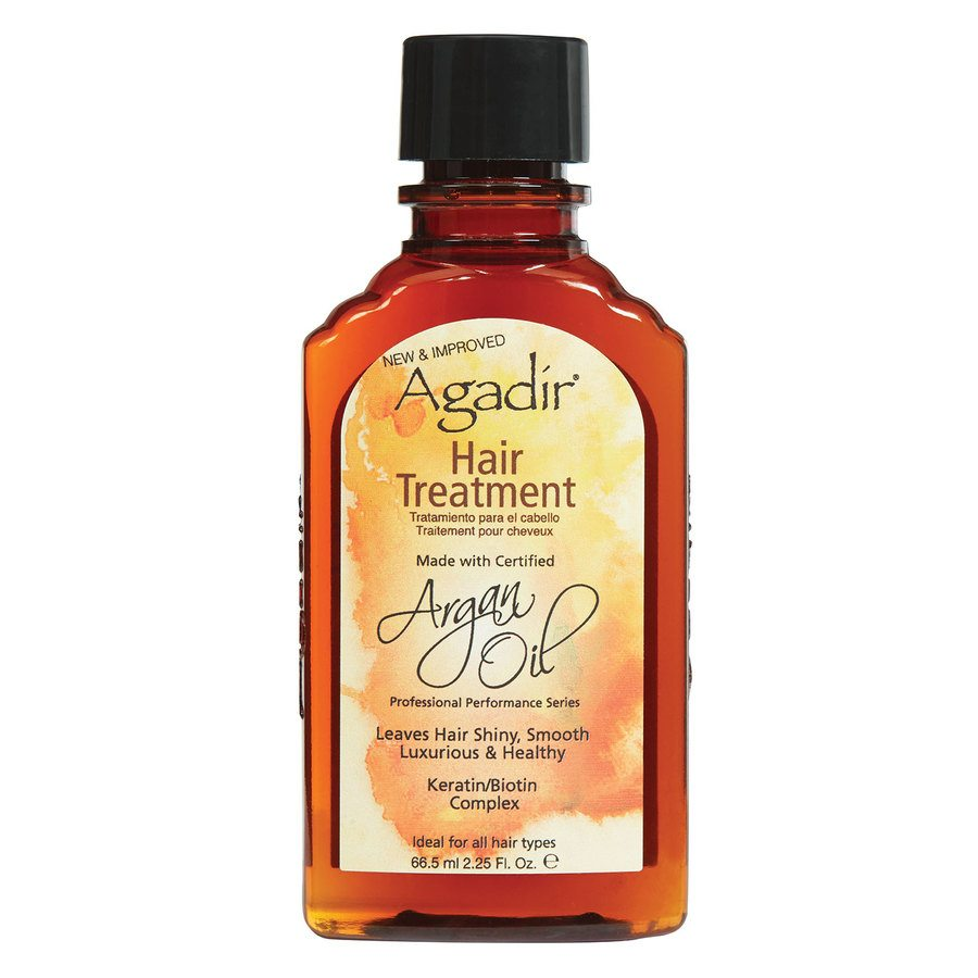 Agadir Argan Oil Hair Treatment (66,5ml)