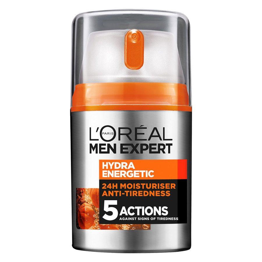 L'Oréal Paris Men Expert Hydra Energetic Moisturizer 50 ml
