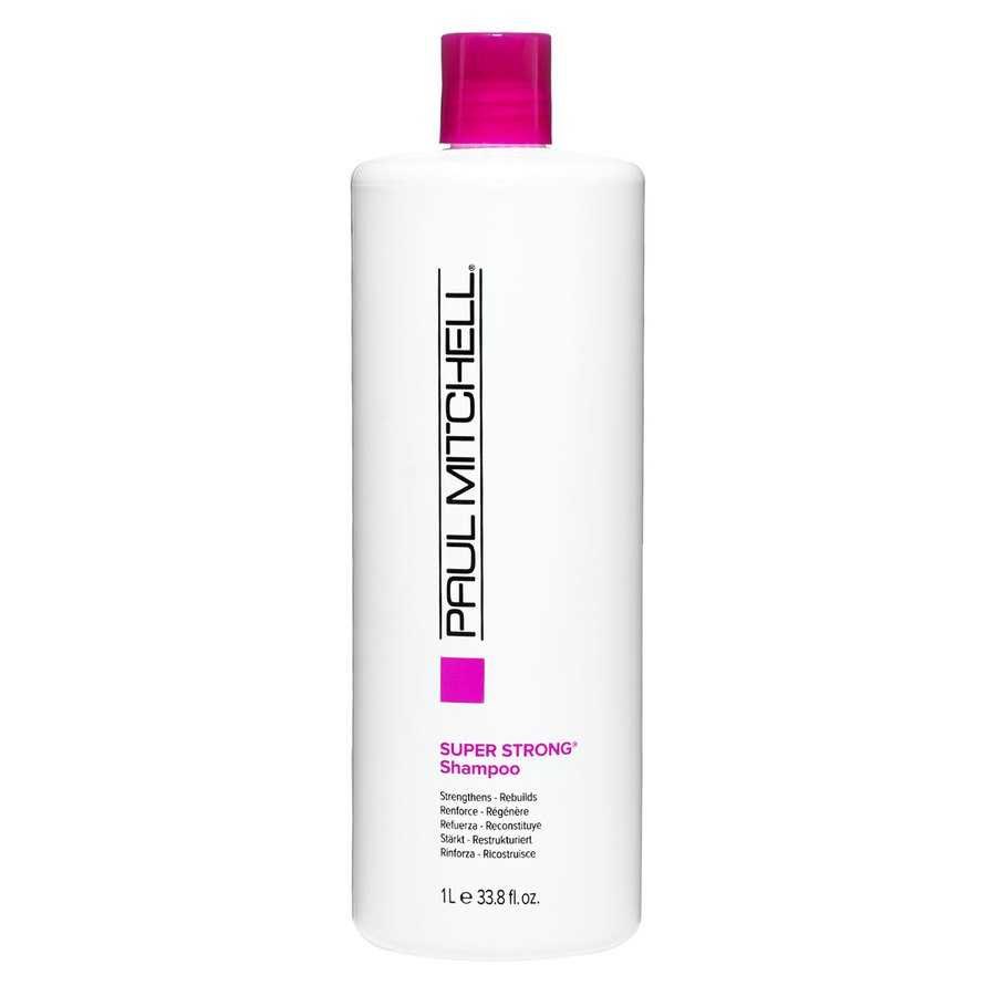 Paul Mitchell Super Strong Strength Szampon (1000 ml)
