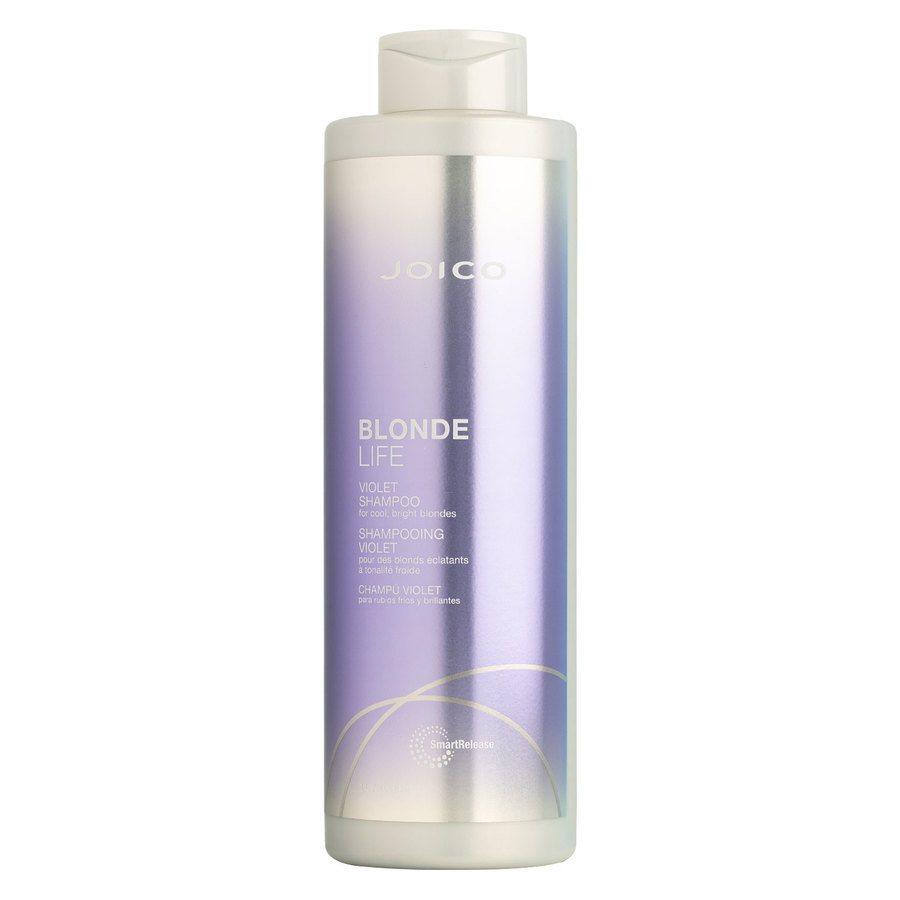 Joico Blonde Life Violet Shampoo (1000 ml)