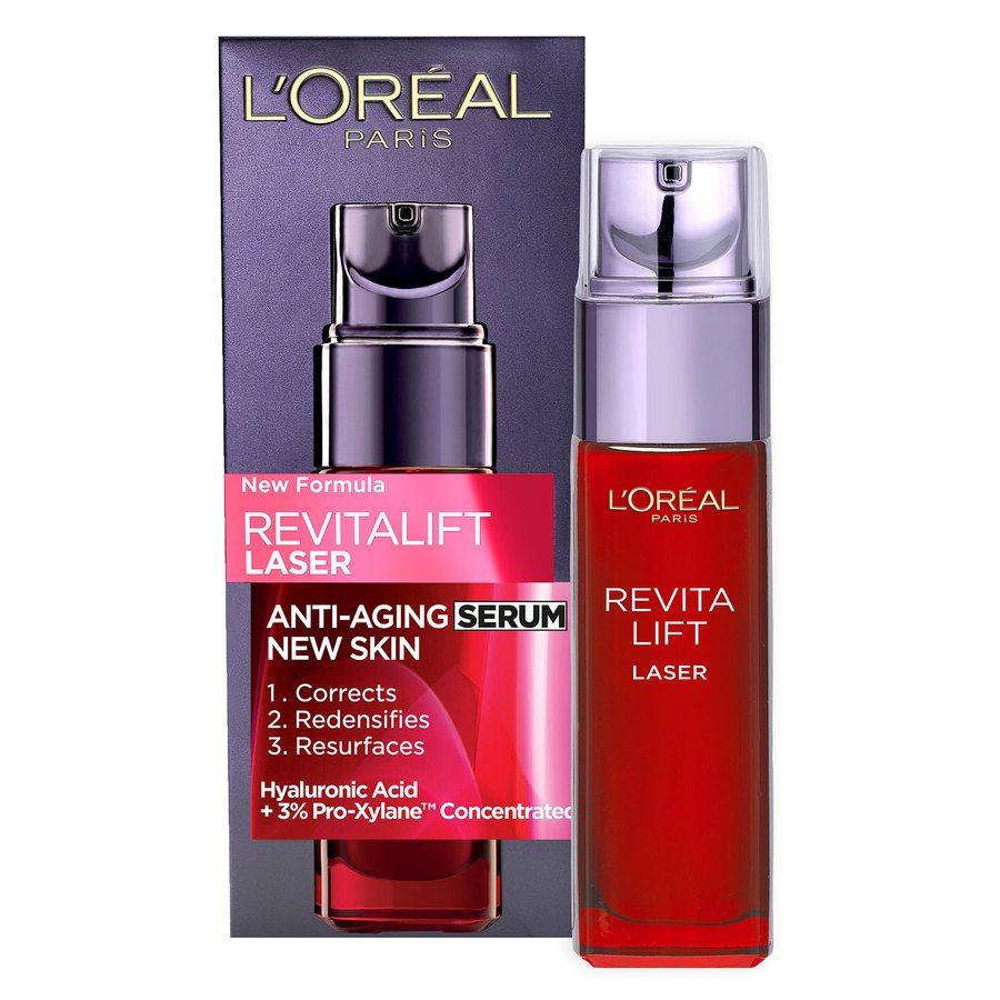 L'Oréal Paris Revitalift Laser Serum (30ml)