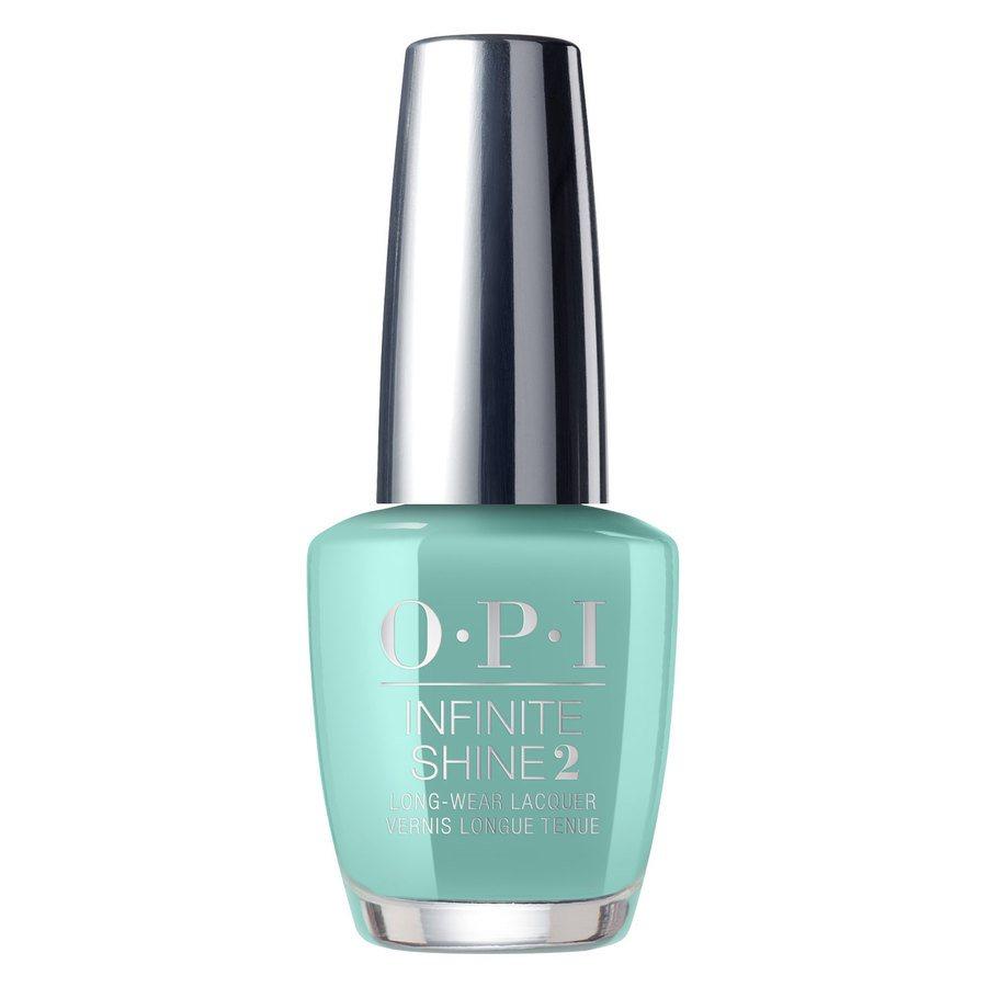 OPI Infinite Shine Verde Nice To Meet You (15 ml)