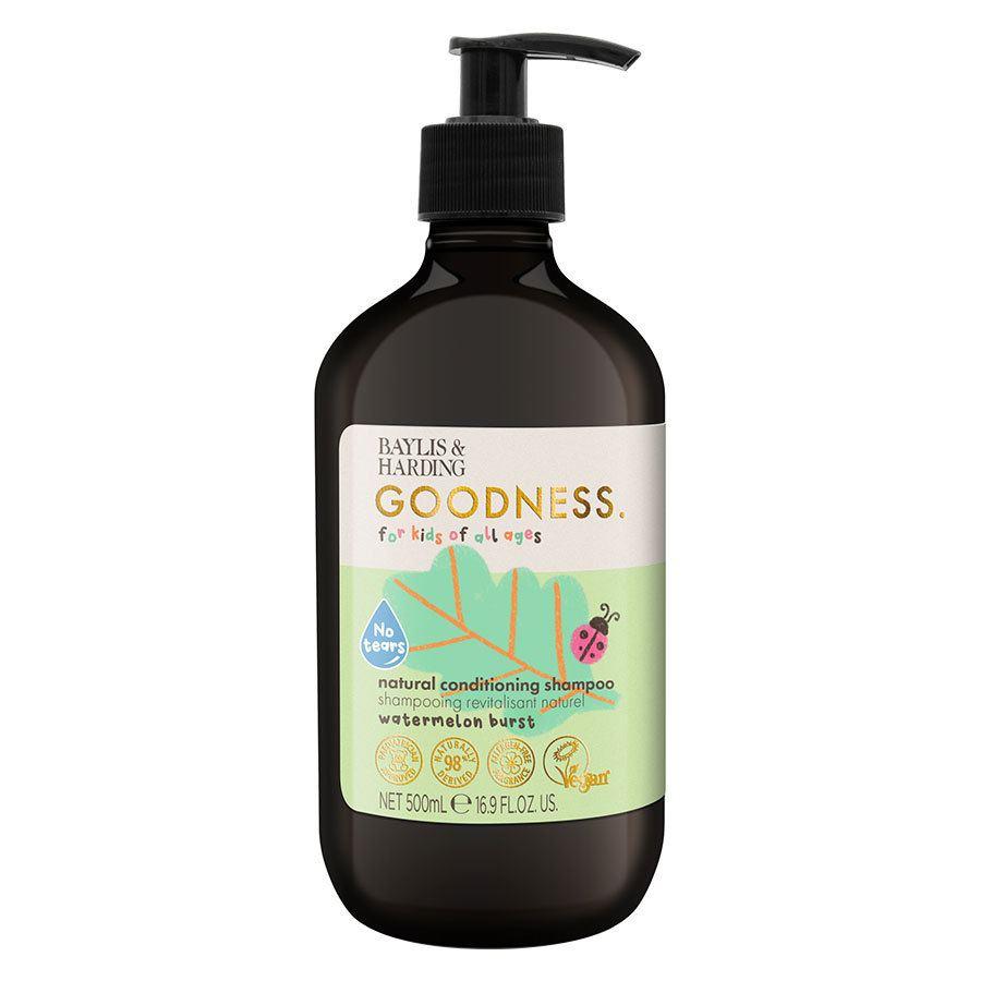 Baylis & Harding Goodness Kids Watermelon Burst Conditioning Shampoo 500ml