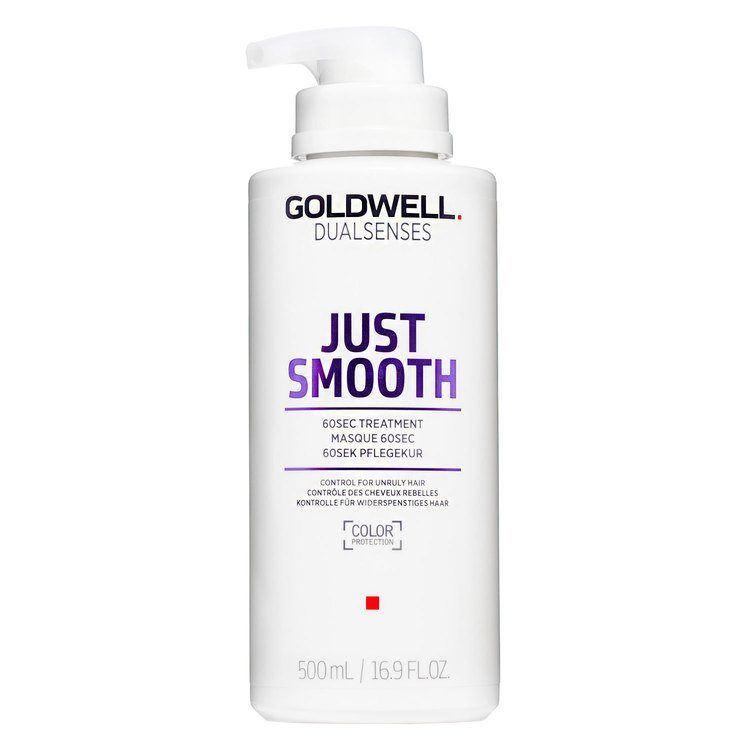 Goldwell Dualsenses Just Smooth 60sec Treatment (500 ml)