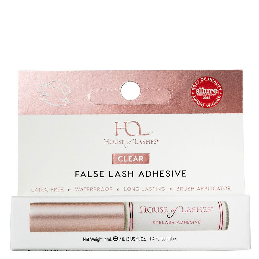 House Of Lashes Clear Lash Adhesive (4 ml)
