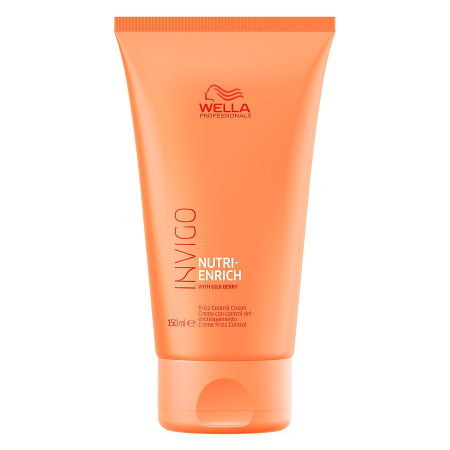 Wella Professionals Invigo Nutri-Enrich Frizz Control Cream (150 ml)