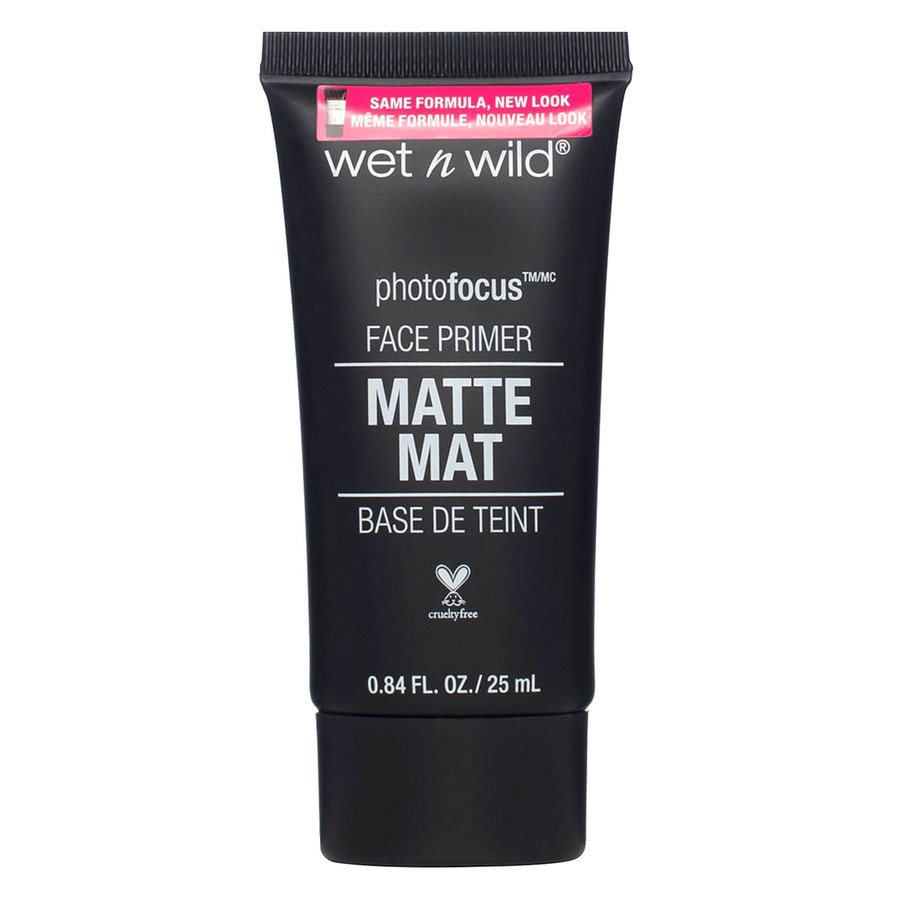 Wet n Wild CoverAll Face Primer, Partners In Prime E850