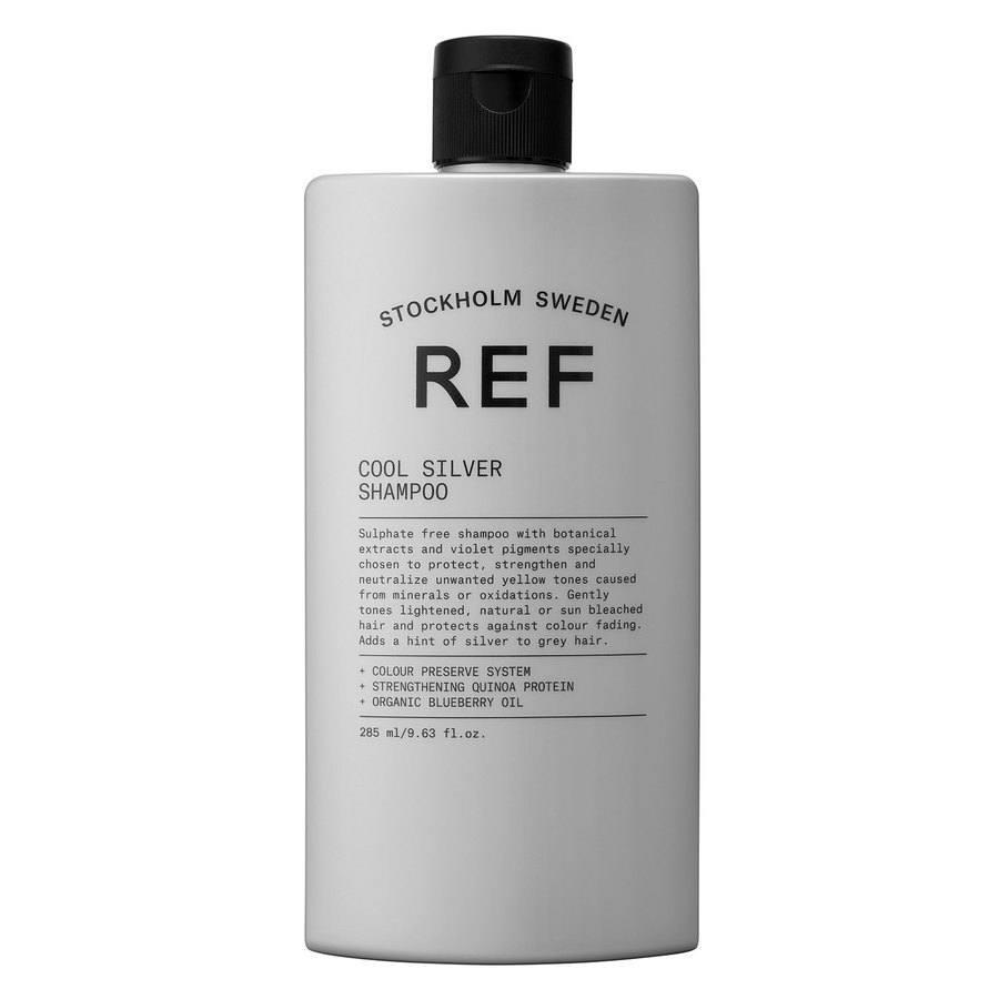 REF Cool Silver Szampon (285ml)