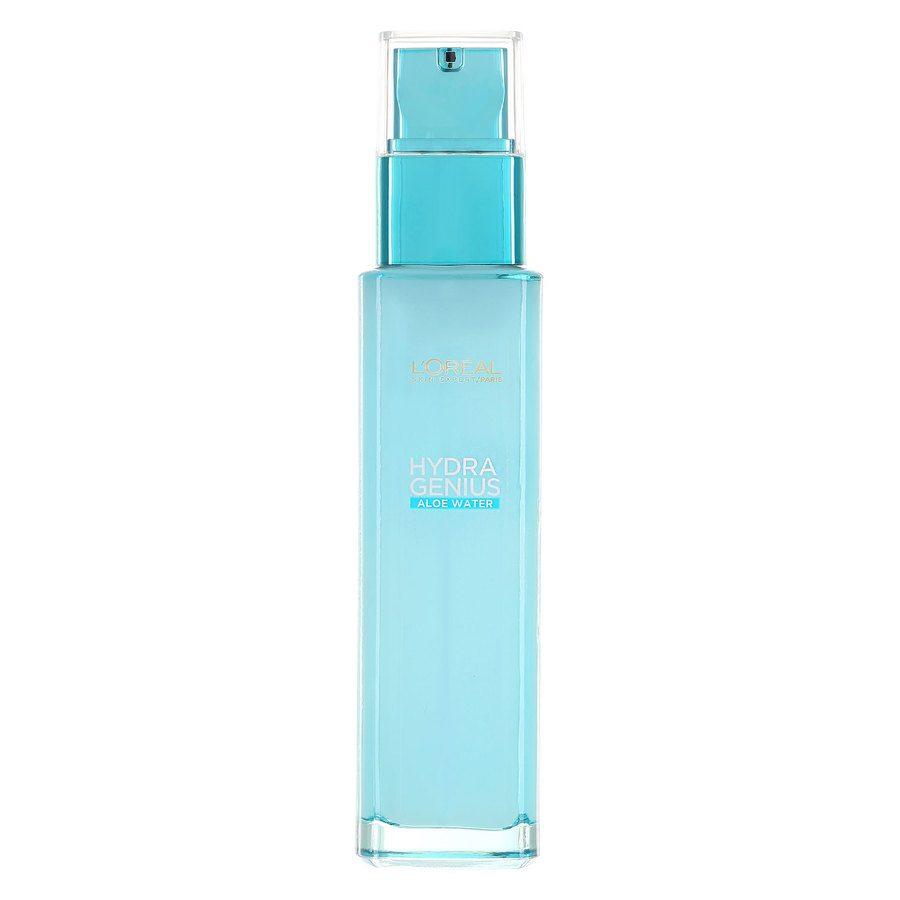 L'Oréal Paris Hydra Genius Aloe Water Dry And Sensitive Skin Liquid Care (70ml)