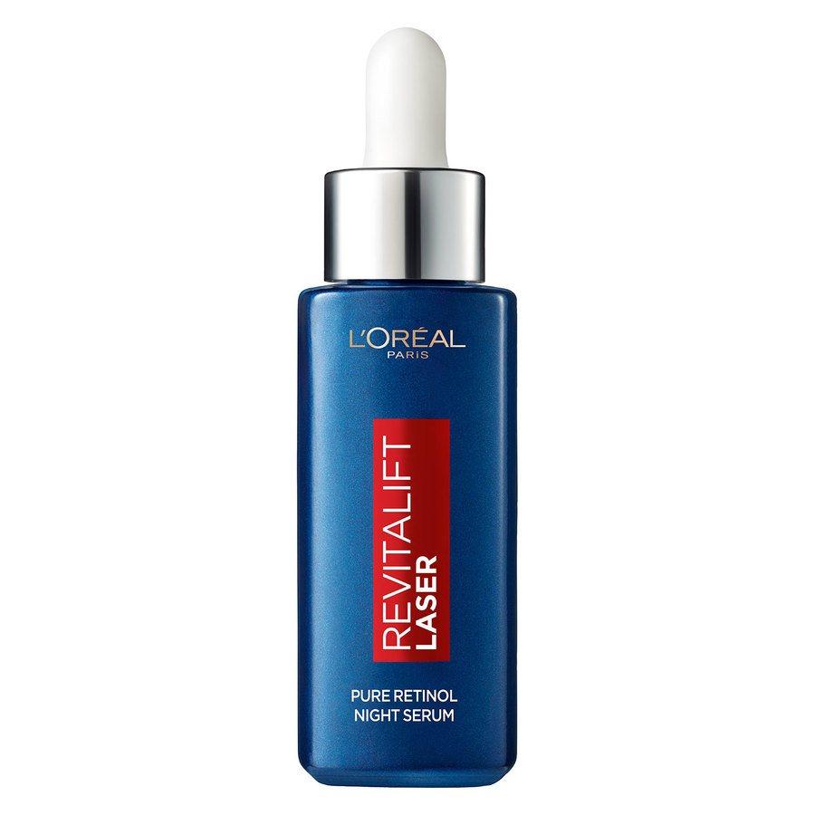 L'Oréal Paris Revitalift Laser Retinol Night Serum 30ml