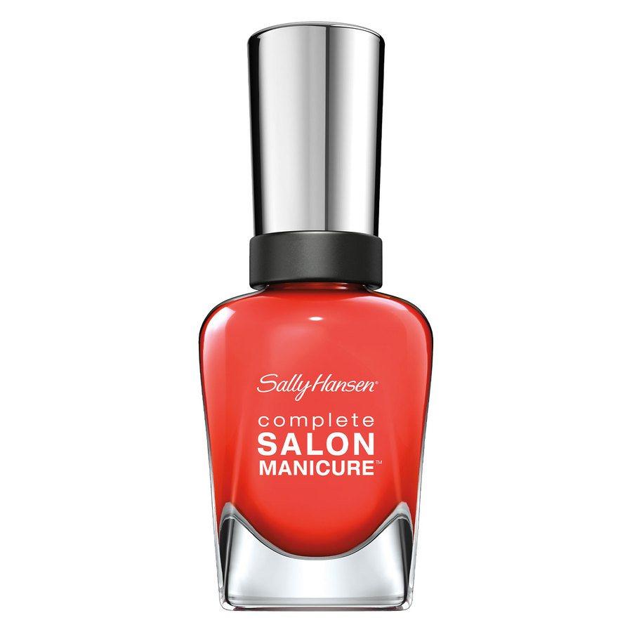 Sally Hansen Complete Salon Manicure 3.0 #560 Kook And Mango (14,7 ml)