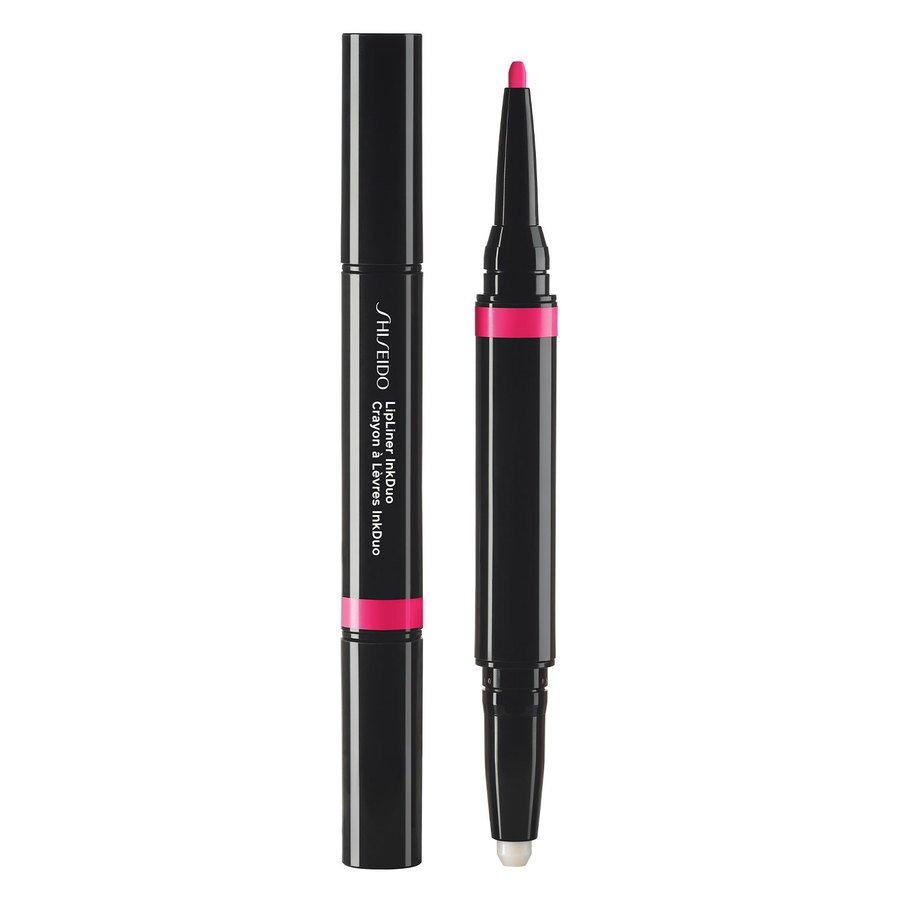 Shiseido LipLiner InkDuo (1,1 g) ─ 06 Magenta