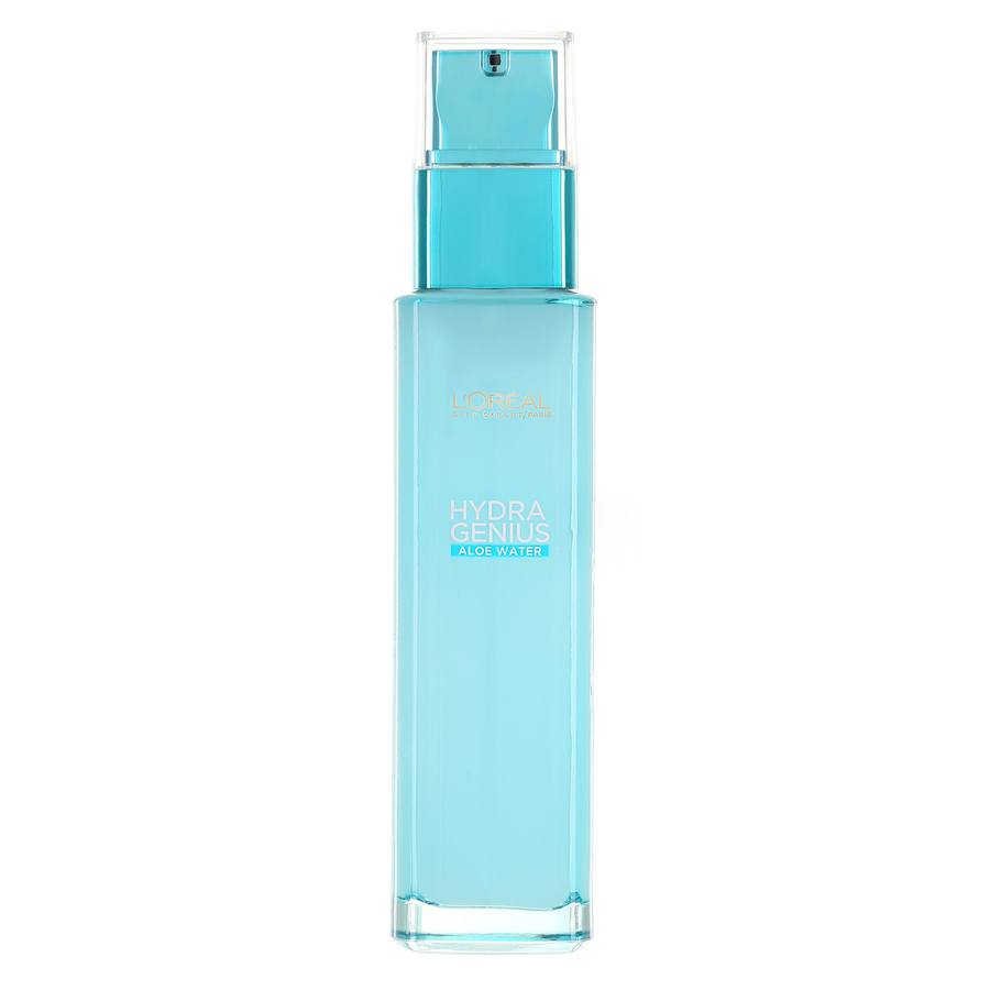 L'Oréal Paris Hydra Genius Aloe Water Normal To Dry Skin Liquid Care (70ml)