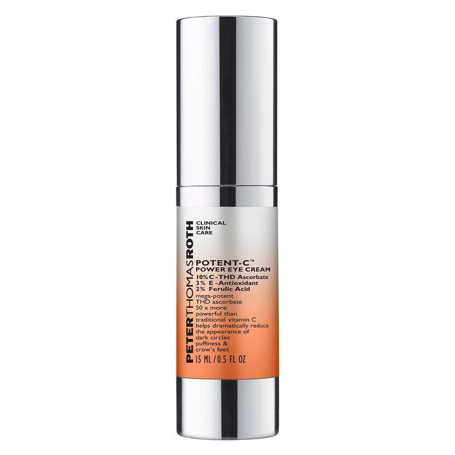 Peter Thomas Roth Potent-C Power Eye Cream (15 ml)