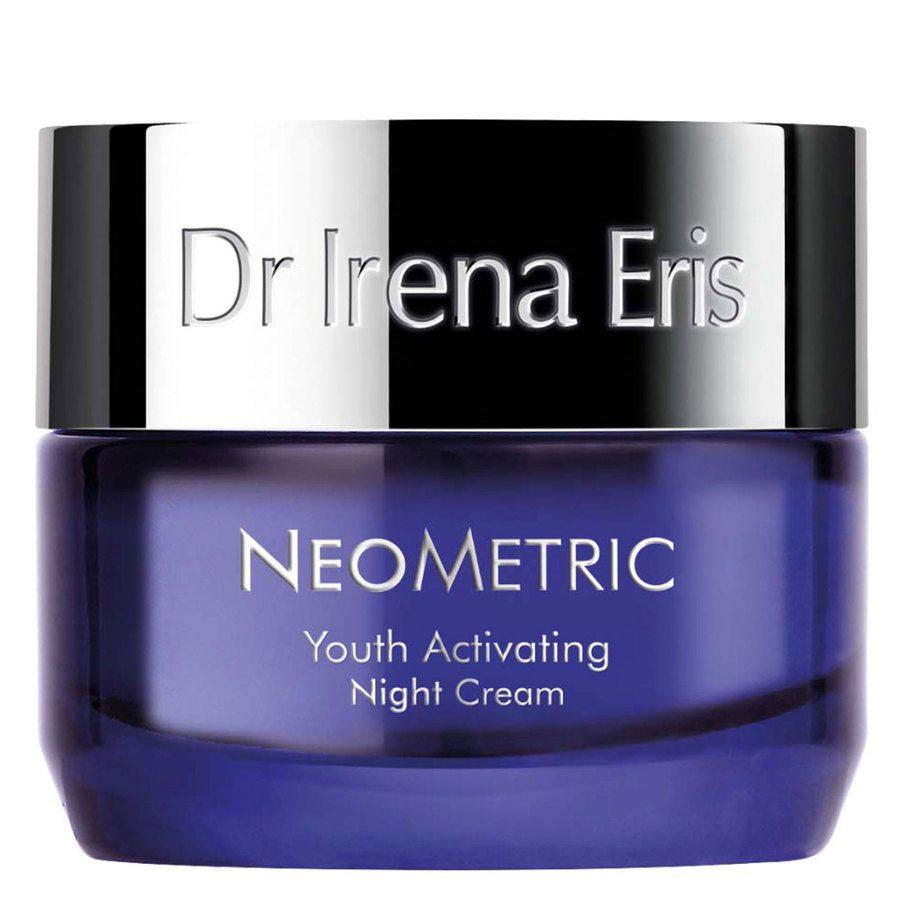 Dr Irena Eris Neometric Youth Activating Night Cream 50 ml
