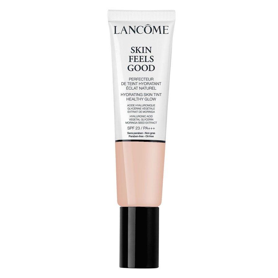 Lancôme Skin Feels Good Tinted Moisturizer #010C Cool Porcelaine (32 ml)
