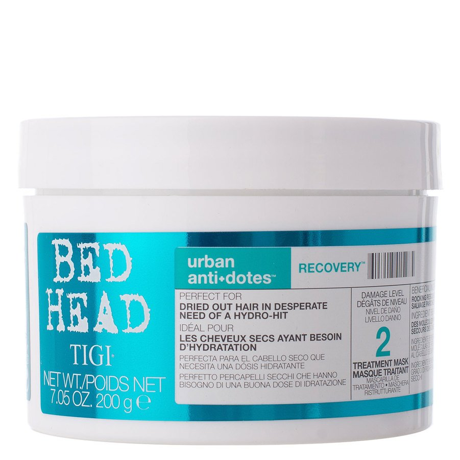 Tigi Bed Head Recovery Treatment Mask (200 g)