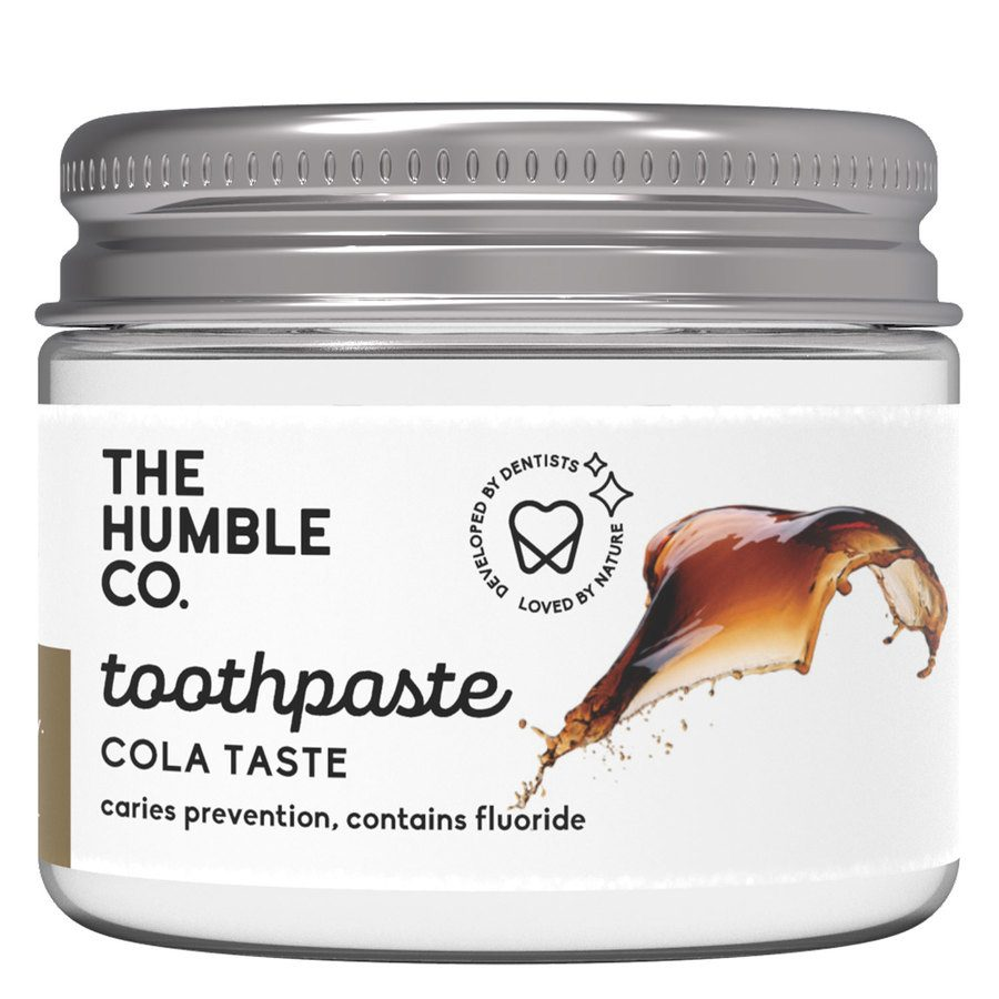 The Humble Co. Humble Natural Toothpaste In Jar Coca Cola 50 ml