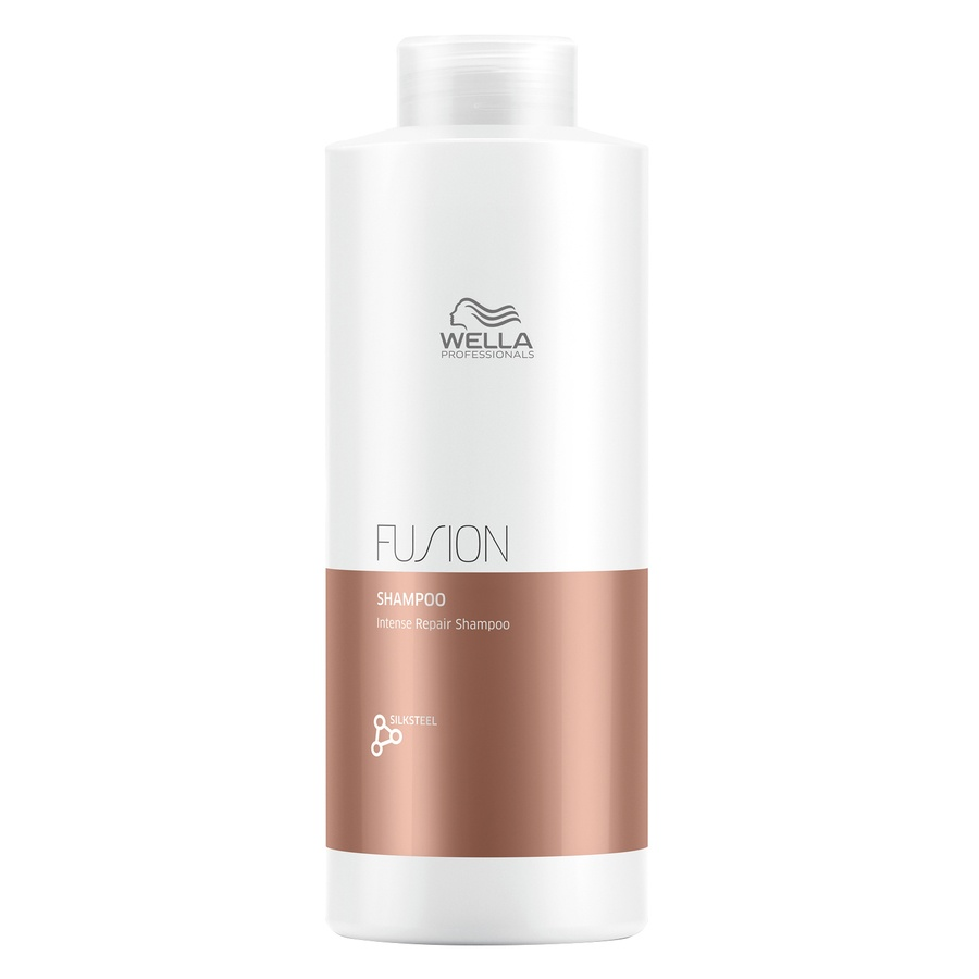 Wella Fusion Intense Repair szampon (1000ml)