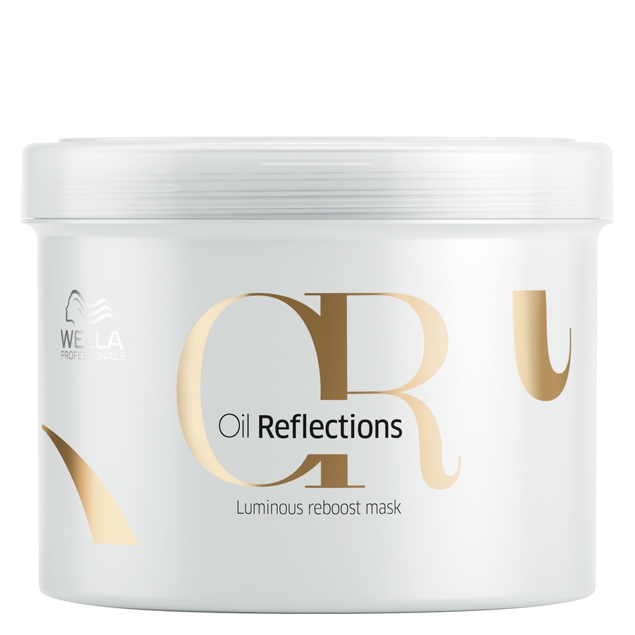 Wella Professionals Oil Reflections maska (500 ml)