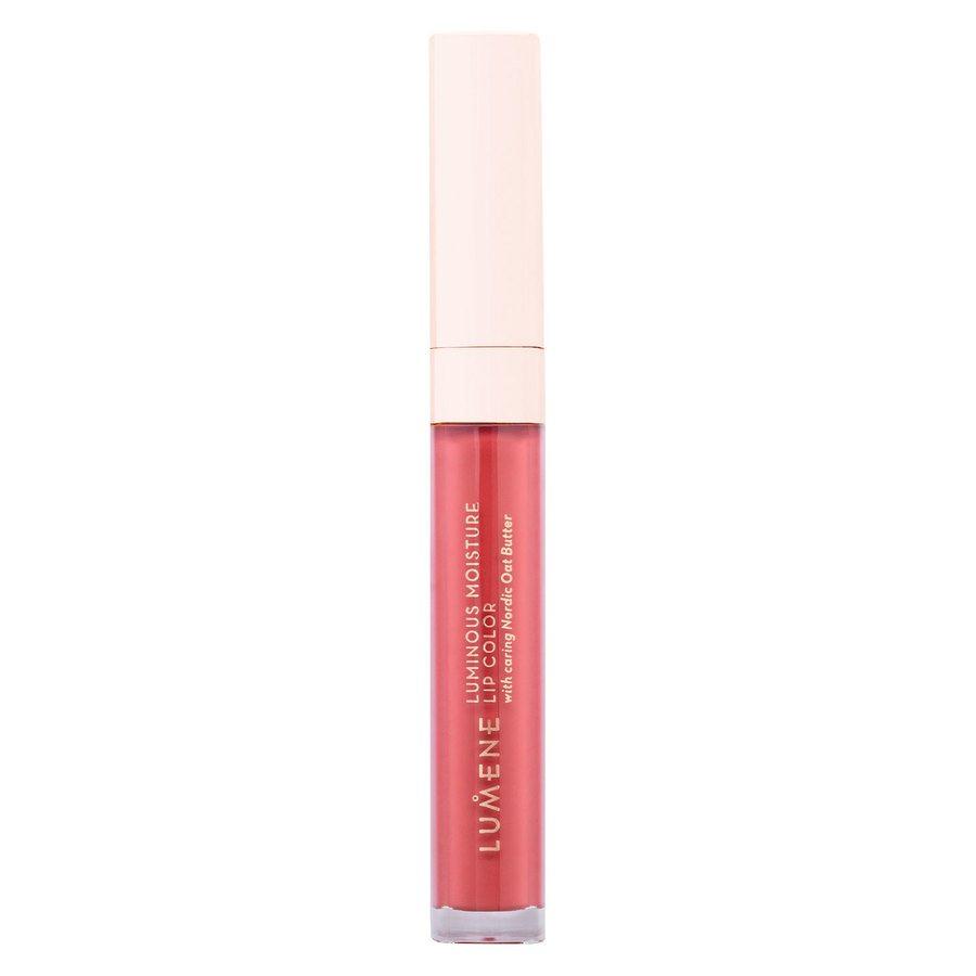 Lumene Luminous Moisture Lip Color 106 Rowanberry 5 ml