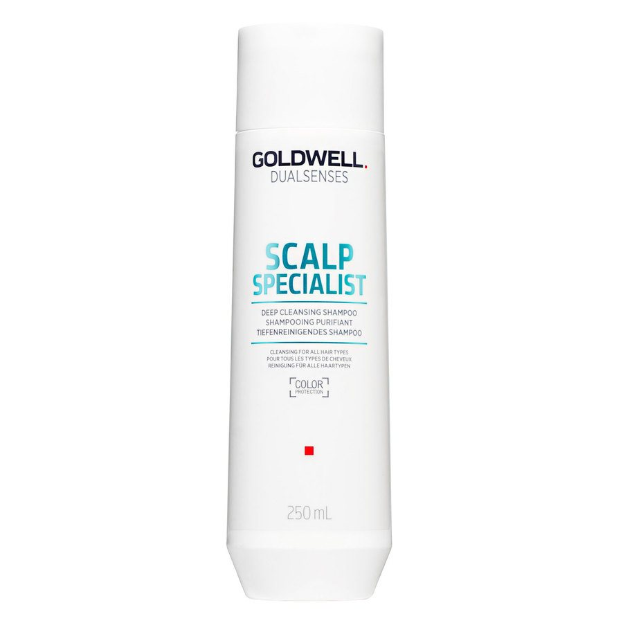 Goldwell Dualsenses Scalp Specialist Deep Cleansing Szampon (250 ml)