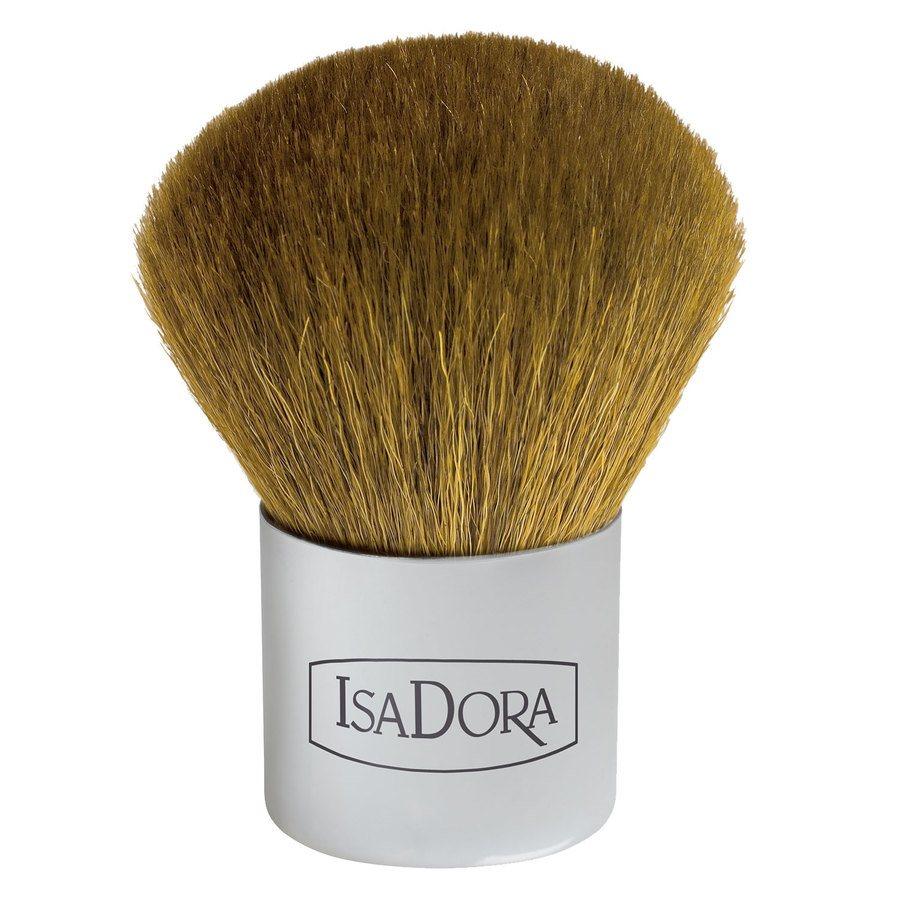 IsaDora Mineral Kabuki Brush