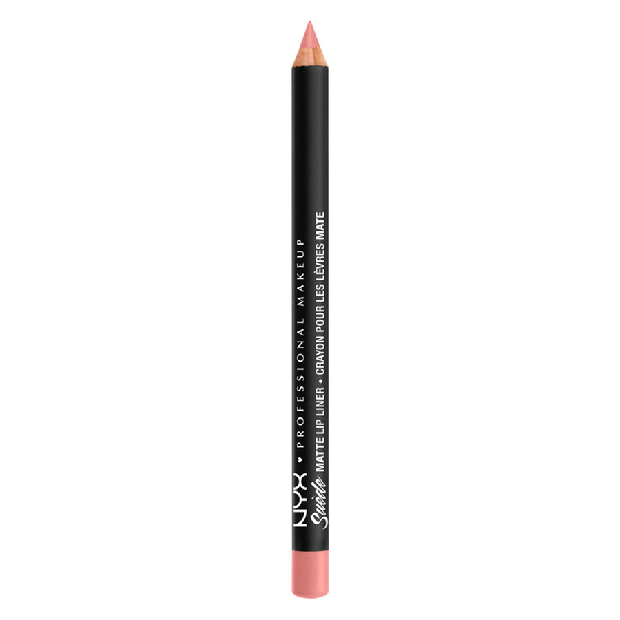 NYX Professional Makeup Soft Matte Lip Liner, Cabo (1,0 g)