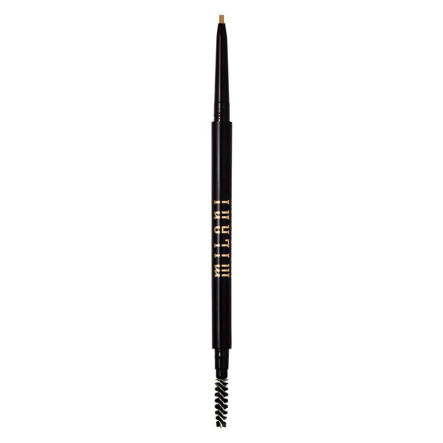 Milani Precision Brow Pencil 120 Caramel (0,09 g)