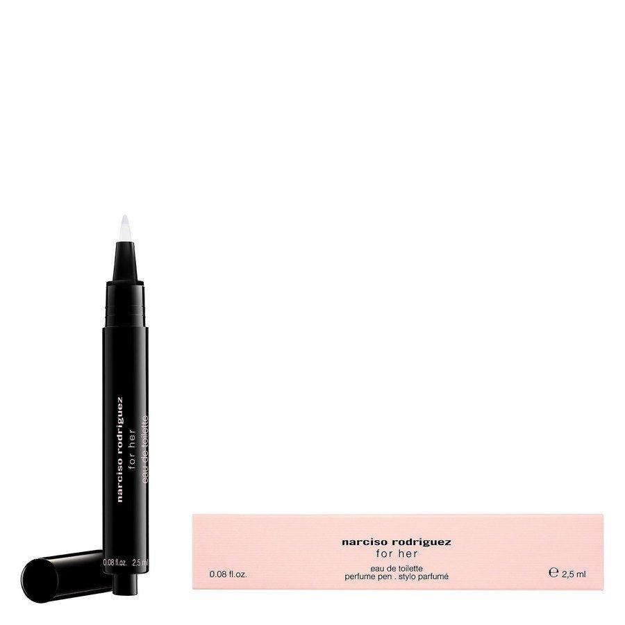 Narciso Rodriguez For Her Pen Eau De Toilette (3,2 ml)