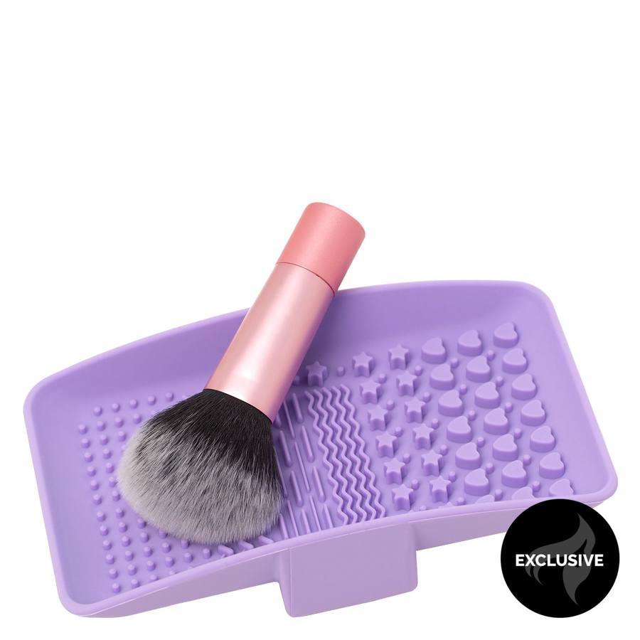 Shelas Brush Cleansing Palette