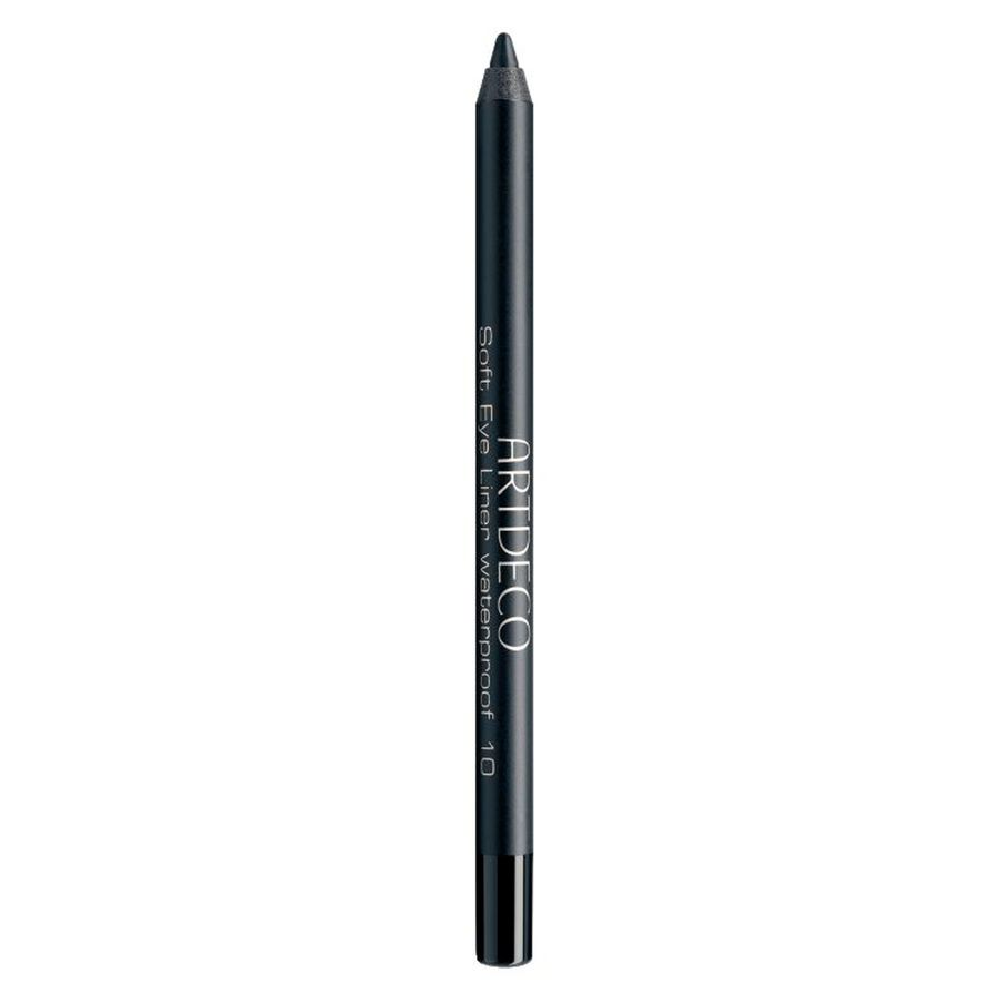 Artdeco Soft Eye Liner Waterproof, #10 Black