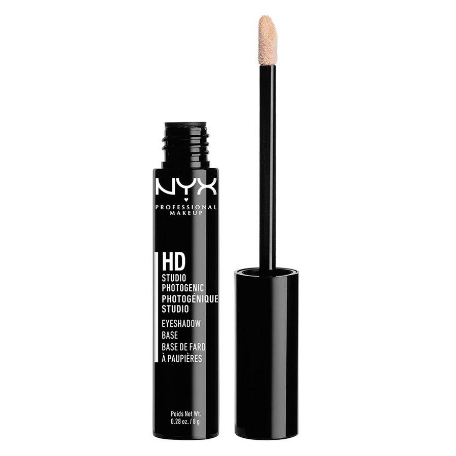 NYX Professional Makeup Eyeshadow Base High Definition baza (8g)