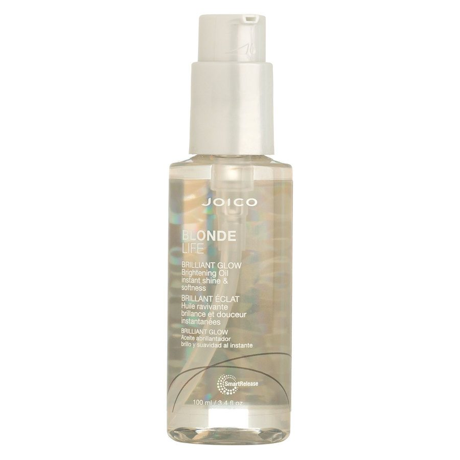 Joico Blonde Life Brilliant Glow Brightening Oil (100 ml)