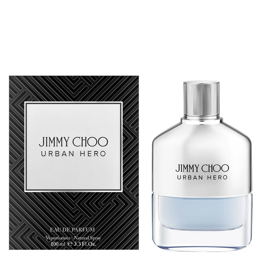 Jimmy Choo Urban Hero Woda Perfumowana (100 ml)