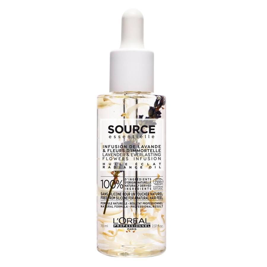 L'Oréal Professionnel Source Essentielle Nourishing Oil (75 ml)